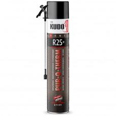 Пена теплоизоляция R25+ 1000мл/950г KUDO