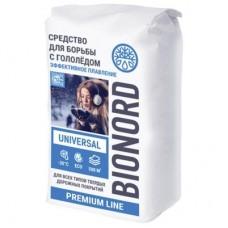 Противогололедный реагент Бионорд universal