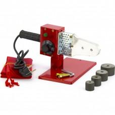 Аппарат для сварки пластиковых труб K W 600, 600 Вт, 300 °C, 20-25-32-40 мм, блистер Kronwerk