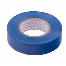 Изолента ПВХ, 19 мм х 20 м, синяя, 150 мкм Matrix