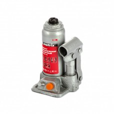 Домкрат гидравлический бутылочный, 2 т, h подъема 158-308 мм Matrix