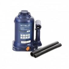 Домкрат гидравлический бутылочный телескопический, 8 т, подъем 170-430 мм Stels