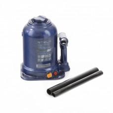 Домкрат гидравлический бутылочный телескопический, 10 т, подъем 180-450 мм Stels