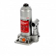 Домкрат гидравлический бутылочный, 4 т, h подъема 194-372 мм Matrix