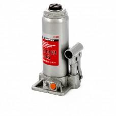 Домкрат гидравлический бутылочный, 8 т, h подъема 230-457 мм Matrix