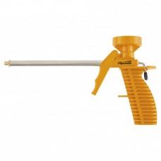 Пистолет для монтажной пены, пластмассовый корпус Sparta